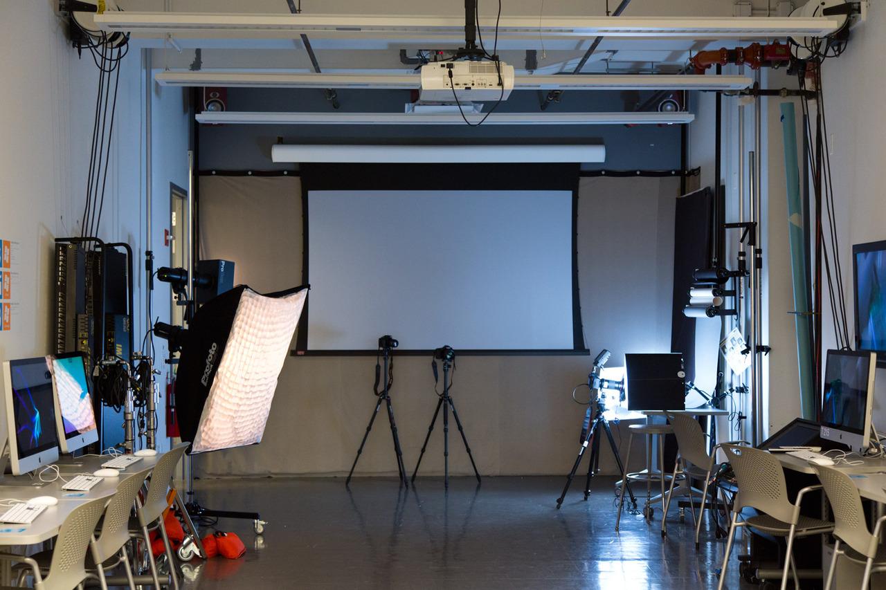 SVA Digital Lab