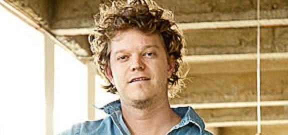Portrait of Jonathan Cane