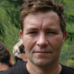 Sam Van Aken